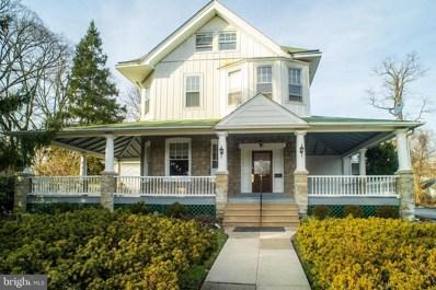 E 103 Avenue, Ridley Park, PA 19078 - #: PADE537676