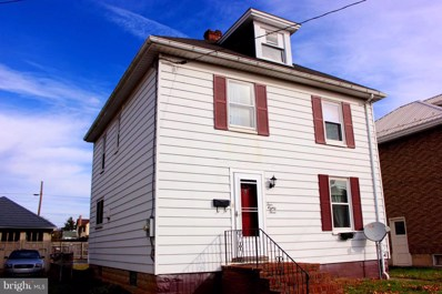 483 East Liberty Street E, Chambersburg, PA 17201 - #: PAFL100750