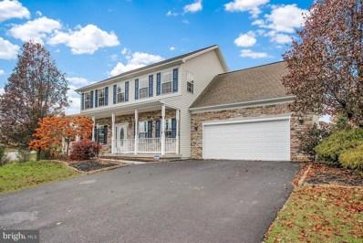 11421 Ridge Crest Drive, Waynesboro, PA 17268 - #: PAFL122988