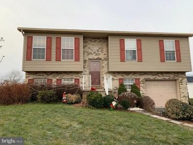 1832 Wood Duck Drive E, Chambersburg, PA 17202 - #: PAFL141152