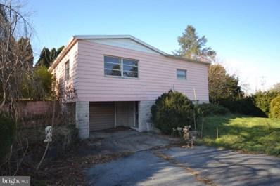 1812 Dawn Lane, Chambersburg, PA 17202 - #: PAFL141696