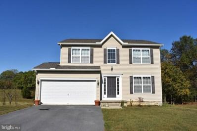 1415 Mallard Drive E, Chambersburg, PA 17202 - #: PAFL157006