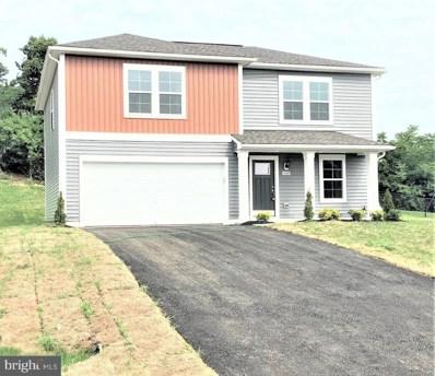 11185 Ridge Crest Drive, Waynesboro, PA 17268 - #: PAFL160570
