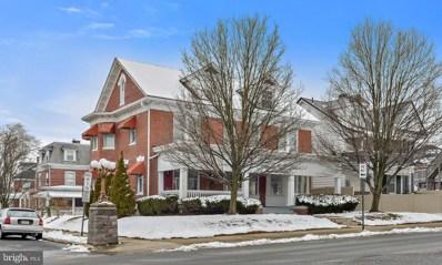 425 Lincoln Way W, Chambersburg, PA 17201 - #: PAFL160874