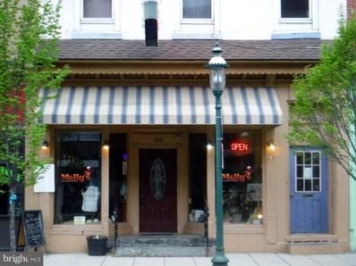 109 S Main, Chambersburg, PA 17201 - #: PAFL166096