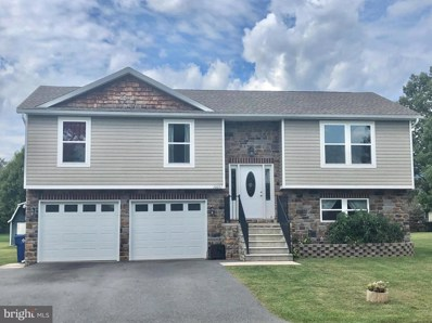10057 Blue Jay Circle, Orrstown, PA 17244 - #: PAFL168438