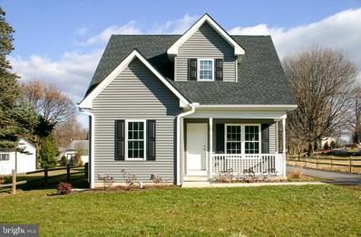 417 Reid Road, Waynesboro, PA 17268 - #: PAFL170422