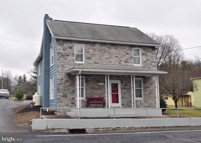 15846 Pennsylvania Avenue S, Greencastle, PA 17225 - #: PAFL171526