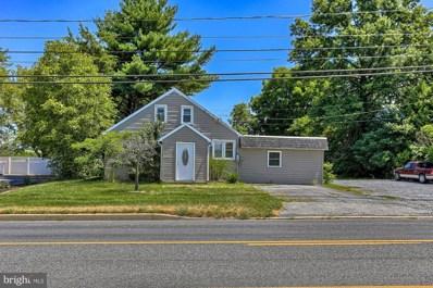3116 Black Gap, Chambersburg, PA 17202 - #: PAFL171986