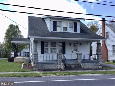 15605 Pennsylvania Avenue N, State Line, PA 17263 - #: PAFL172920