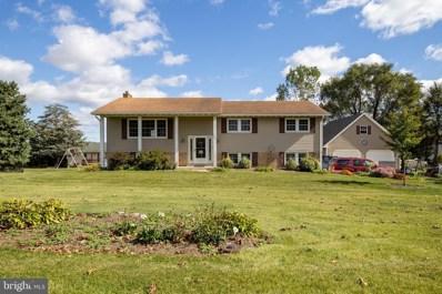 1593 Fairview Avenue, Chambersburg, PA 17202 - #: PAFL175788