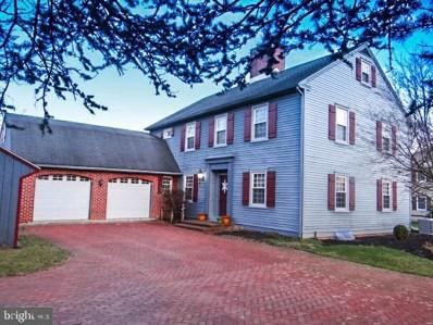 1547 Fairview Avenue, Chambersburg, PA 17202 - #: PAFL176888