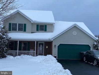 1561 Buttercup Drive, Chambersburg, PA 17202 - #: PAFL177848