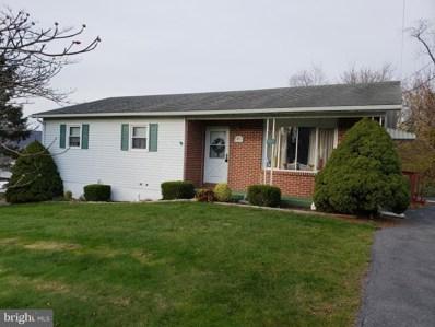 765 Lions Park Drive, Mc Connellsburg, PA 17233 - #: PAFU100368