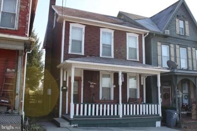 710 Portland Avenue, Huntingdon, PA 16652 - #: PAHU100494