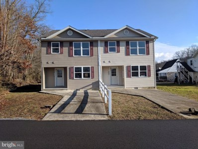 8487 Salem Street, Three Springs, PA 17264 - #: PAHU100518