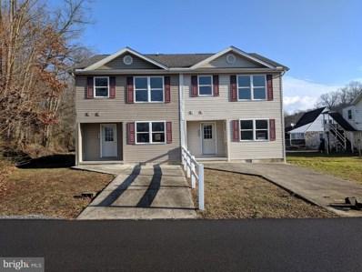 8487 Salem Street, Three Springs, PA 17264 - #: PAHU100518