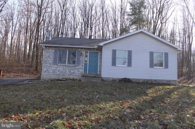 17762 Buck Ridge Circle, Mapleton Depot, PA 17052 - #: PAHU100520