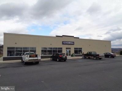 6725 Towne Center, Huntingdon, PA 16652 - #: PAHU100534