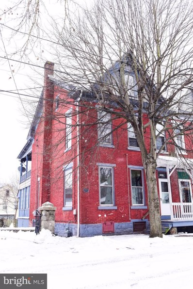 408 Church Street, Huntingdon, PA 16652 - #: PAHU100830