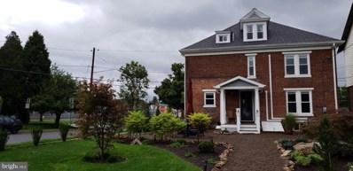 926 Pennsylvania Avenue, Huntingdon, PA 16652 - #: PAHU100840