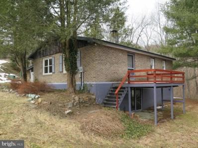 2699 Marjis, James Creek, PA 16657 - #: PAHU100928