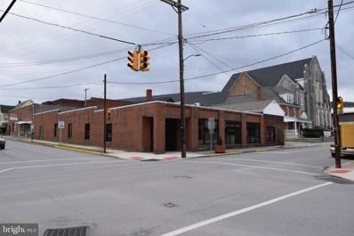 1 West Shirley, Mount Union, PA 17066 - #: PAHU101018