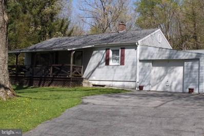20732 Eagle Foundry Road, Broad Top, PA 16621 - #: PAHU101026