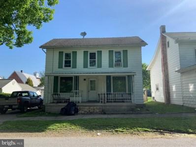 343 Water Street, Orbisonia, PA 17243 - #: PAHU101092