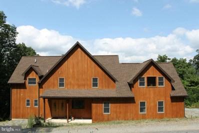 17002 Deep Forest Drive, James Creek, PA 16657 - #: PAHU101096
