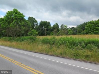 Cooks Road, Cassville, PA 16623 - #: PAHU101156