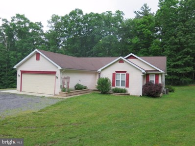 Blue Jay Acres Lane, Cassville, PA 16623 - #: PAHU101214