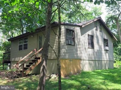 13851 Farm Lane, James Creek, PA 16657 - #: PAHU101230