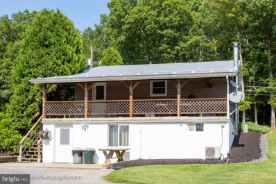 11916 Old Plank Road, Three Springs, PA 17264 - #: PAHU101274