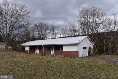 18117 Hares Valley Road, Mapleton Depot, PA 17052 - #: PAHU101352