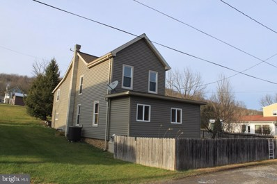 4887 Briggs Road, Hesston, PA 16647 - #: PAHU101384