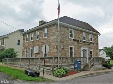 211 Cherry Street, Cassville, PA 16623 - #: PAHU101404