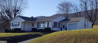 19368 Raystown Road, James Creek, PA 16657 - #: PAHU101434