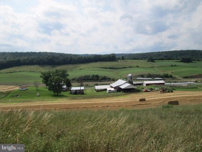 17549 Hares Valley Road, Mapleton Depot, PA 17052 - #: PAHU101442