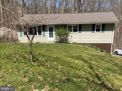 12307 Sunrise Acres Road, Huntingdon, PA 16652 - #: PAHU101494