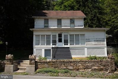 540 Walnut Street, Cassville, PA 16623 - #: PAHU101572