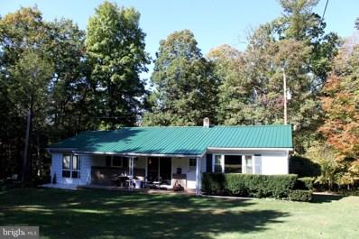 17866 Cooks, Cassville, PA 16623 - #: PAHU101742