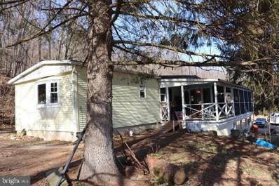11956 Redstone Ridge Road, Hesston, PA 16647 - #: PAHU101812