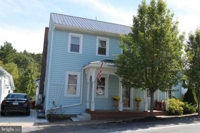 247 Water Street, Cassville, PA 16623 - #: PAHU101816