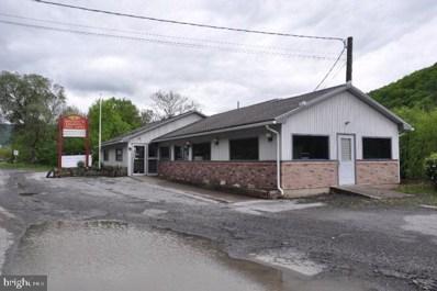 11740 William Penn Highway, Huntingdon, PA 16652 - #: PAHU102004
