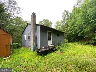 17097 River Rock, James Creek, PA 16657 - #: PAHU102012