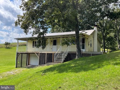 18336 Hares Valley Road, Mapleton Depot, PA 17052 - #: PAHU2000104