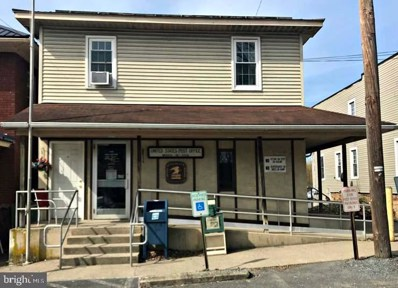 6798 William Penn Highway, Mexico, PA 17056 - #: PAJT100212