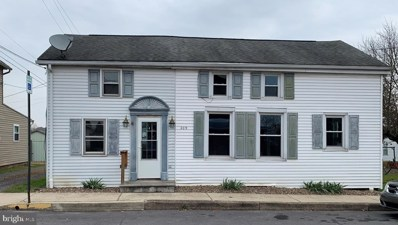 209 E 2ND Street, Port Royal, PA 17082 - #: PAJT100544