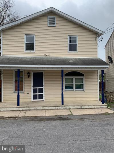 25 1ST Street, Port Royal, PA 17082 - #: PAJT101014